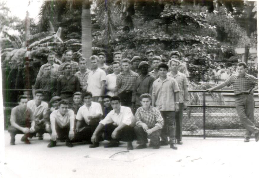 74. Выезд в Гавану, фото 3, в зоопарке