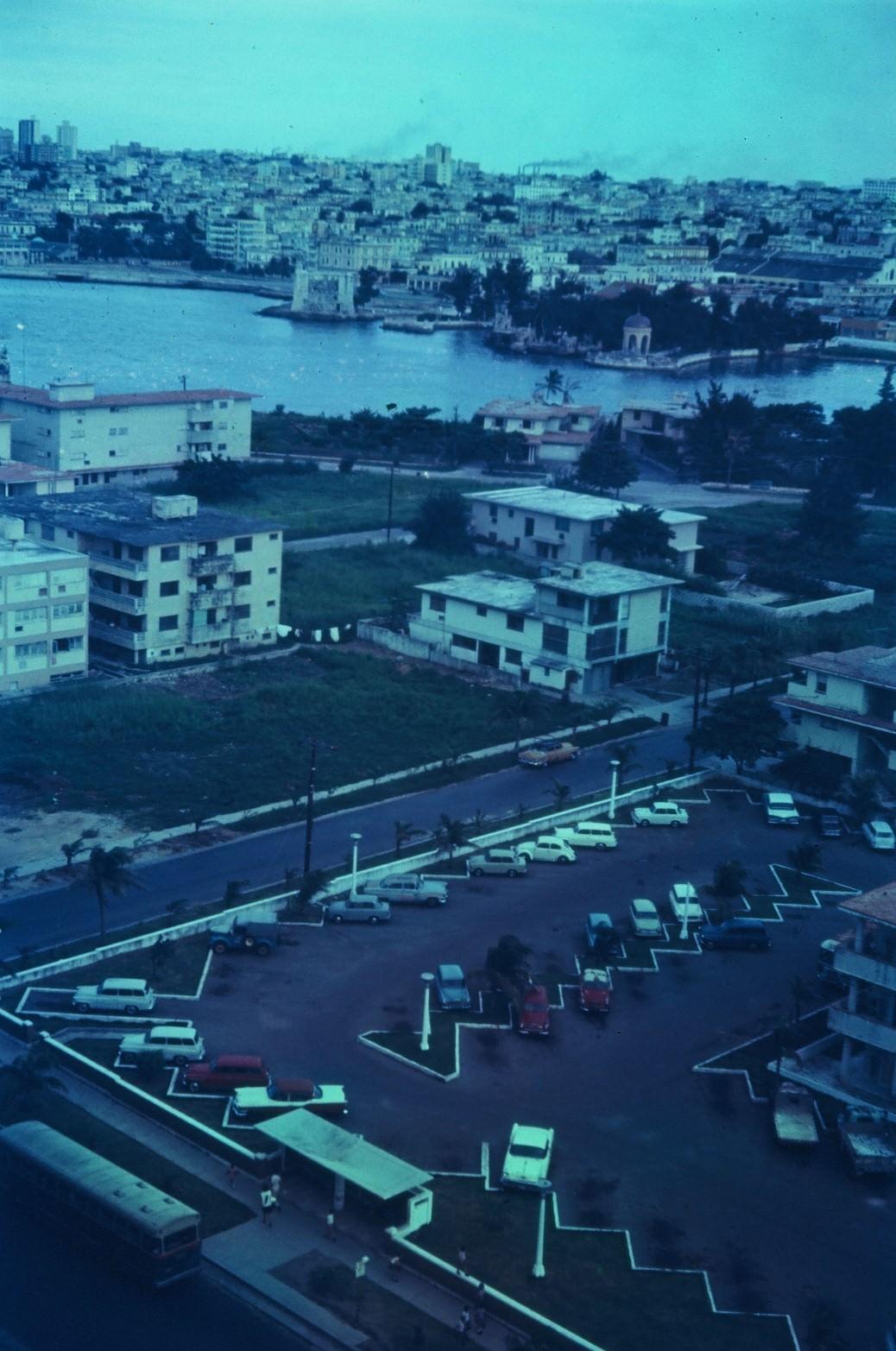 1968-1970. Вид с верхних этажей гостиницы «Сьерра-Маэстра», фото 3