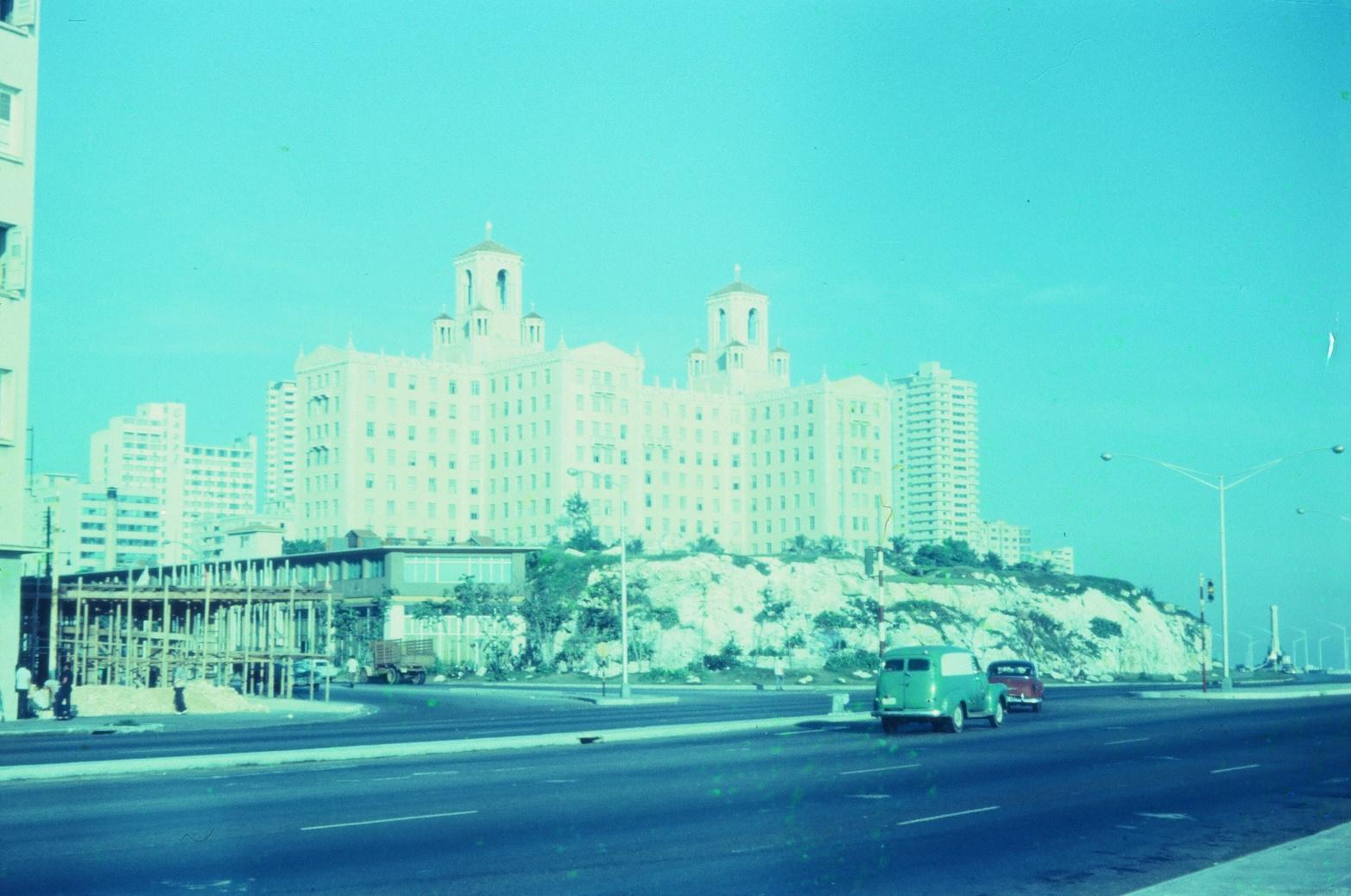 1968-1970. Гостиница «Националь», фото 2