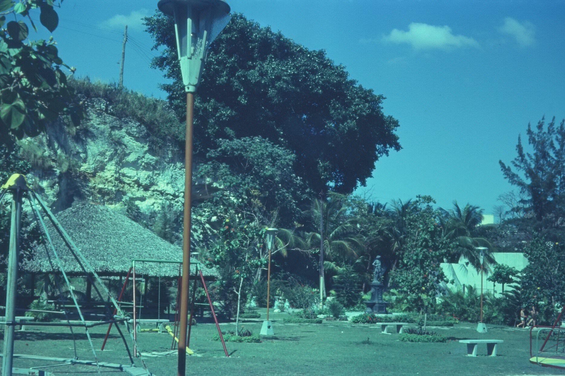 022. 1968-1970. Зона отдыха «Чайка», фото 2