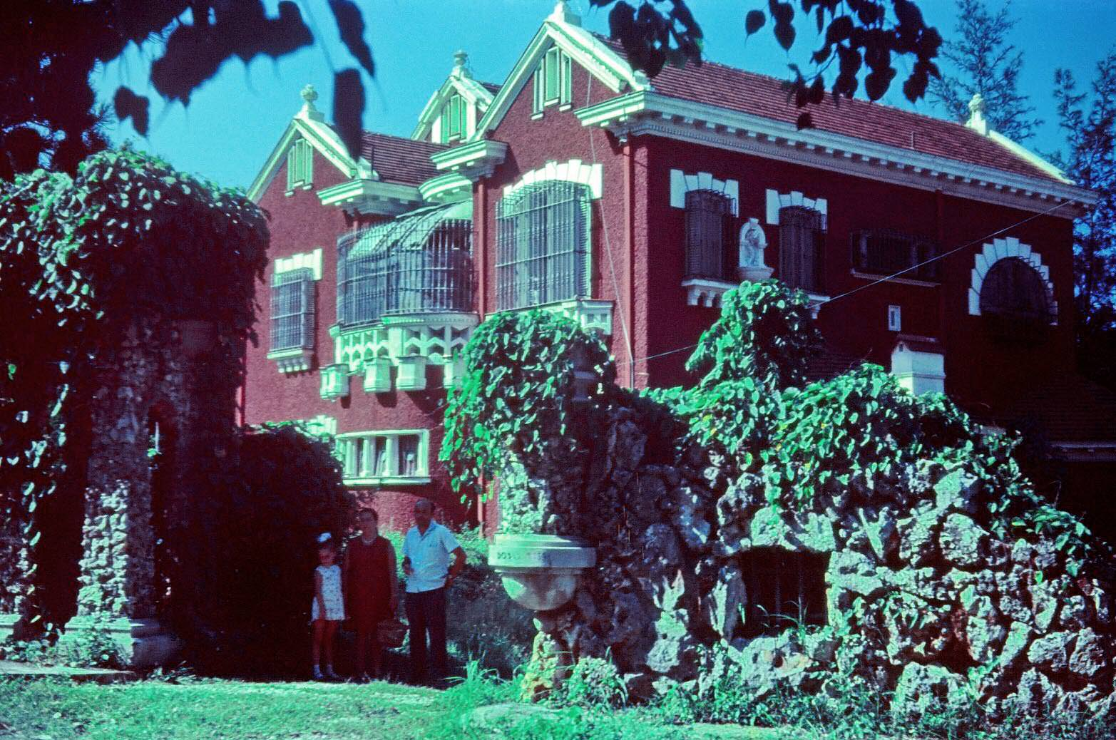 1968-1970. Дом пивного короля, фото 4
