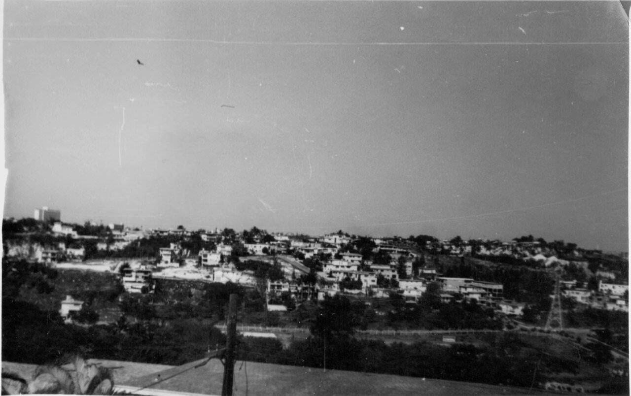 018. 1967-1969. Панорама 5 (старая Гавана)