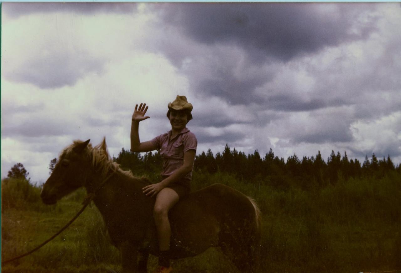 Пинарес-де-Майяри. 1983. Май. 1