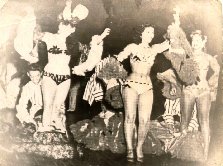 1964, фото 213