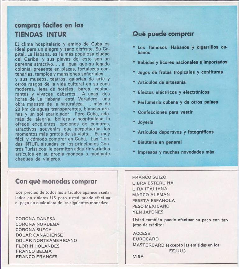 1987. Рекламный проспект - 4