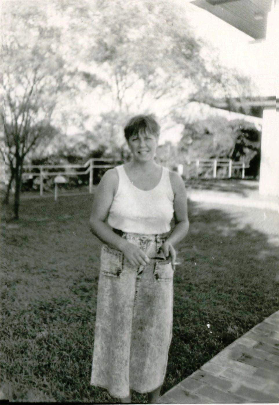 1989. Баракоа. В гостинице, фото 5