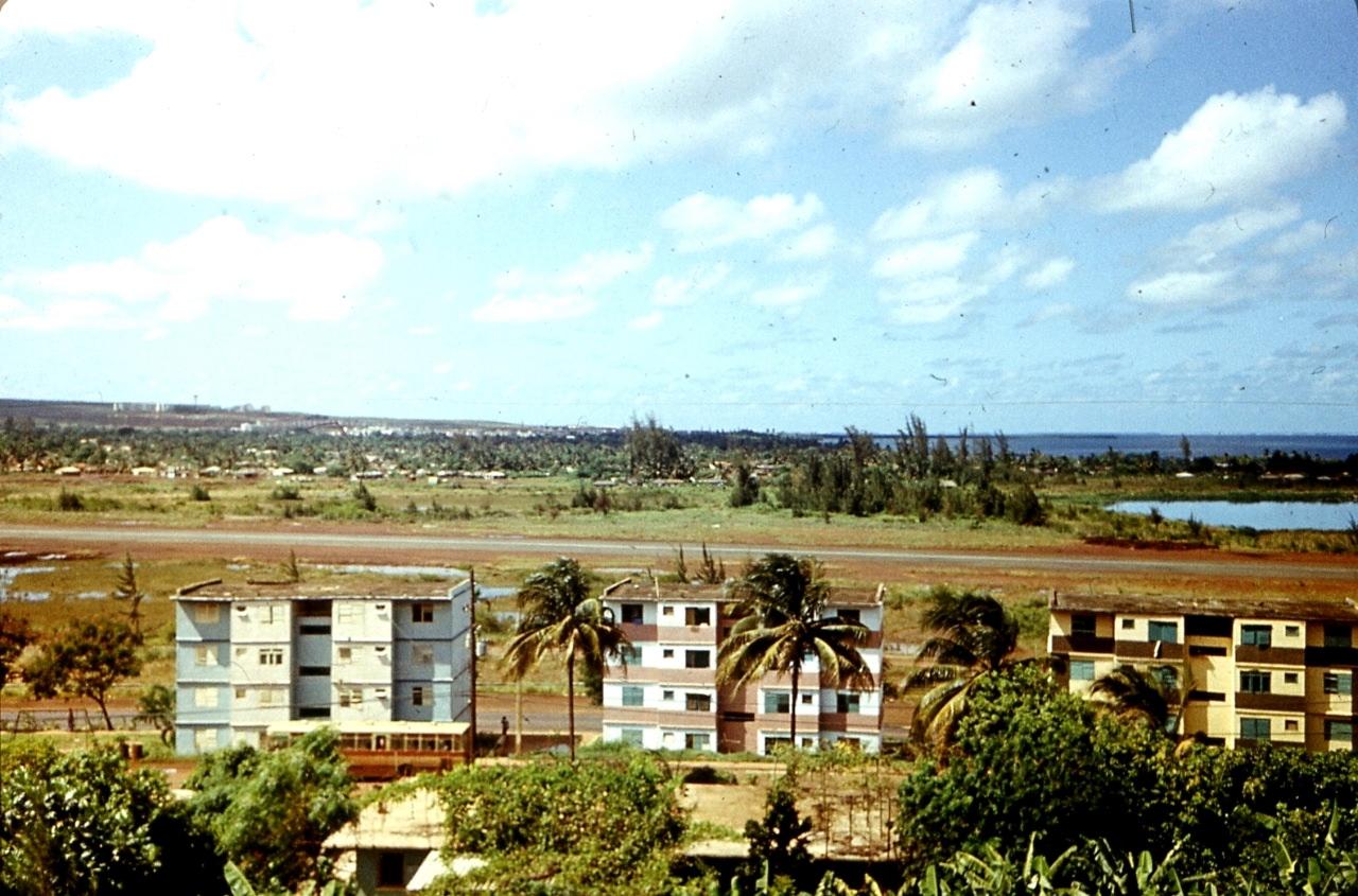 1983-1985. Серия 1. Фото 08. С балкона Роло 1.