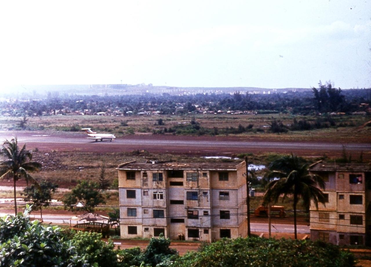 1983-1985. Серия 1. Фото 09. С балкона Роло 1.