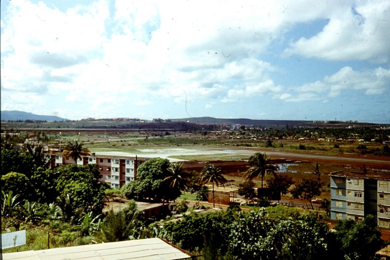 1983-1985. Серия 1. Фото 10. С балкона Роло 1.