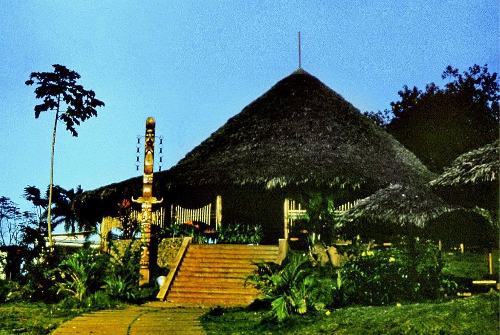 1980-1984. Интерклуб