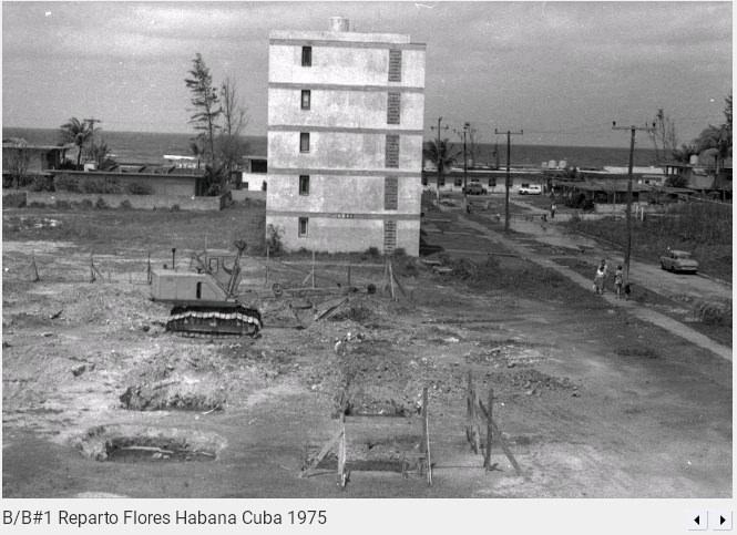 015. Блок B/B#1, Флорес, 1975