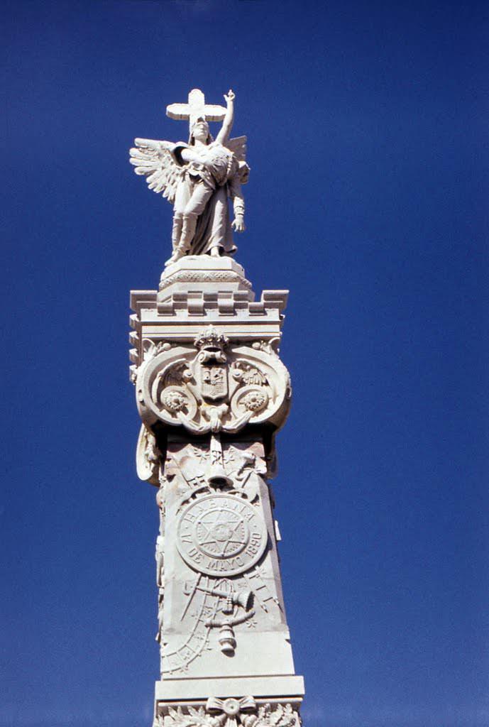 089. Кладбище Колон в Гаване, фото 9