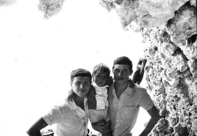 417. Служба на Кубе. Фото 44