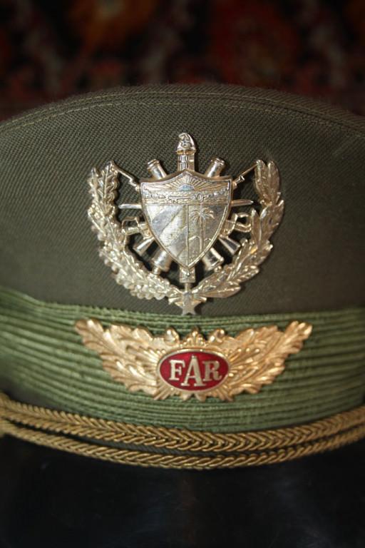 Офицерская фуражка, 1 снимок