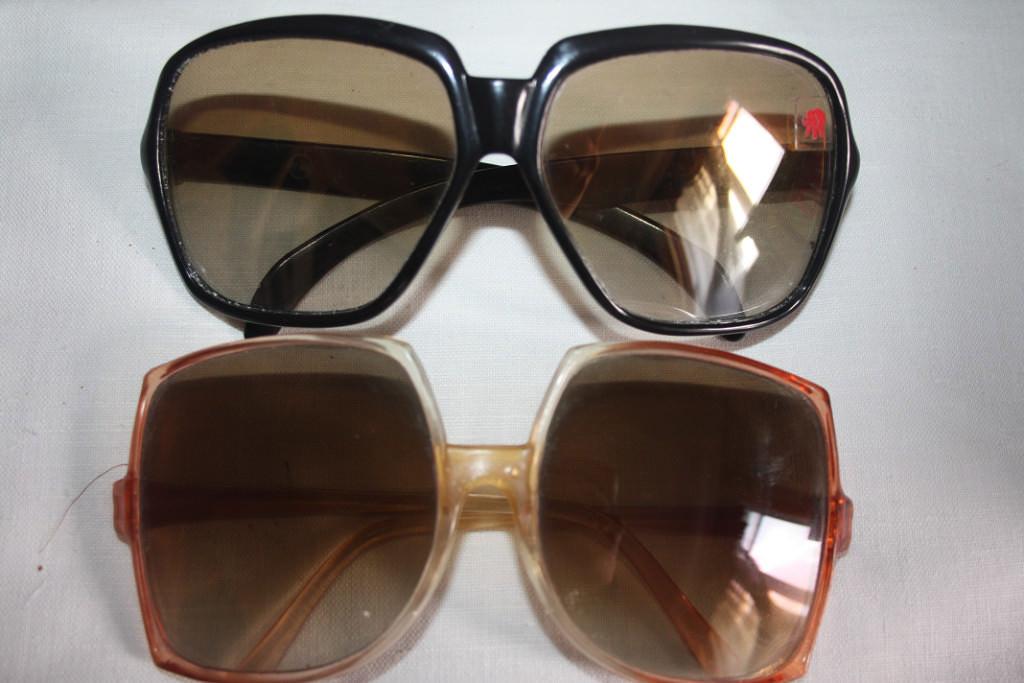 Очки, куплены в Гаване. 1 фото
