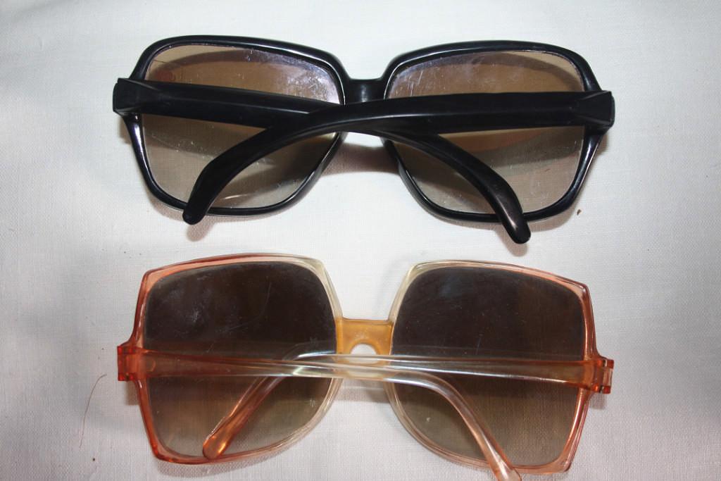 087. Очки, куплены в Гаване. 2 фото