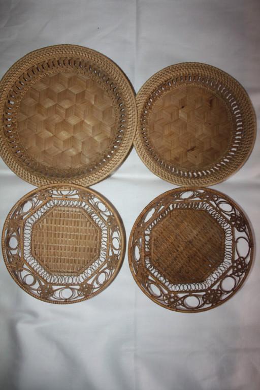 082. Тарелки, купленные в Гаване