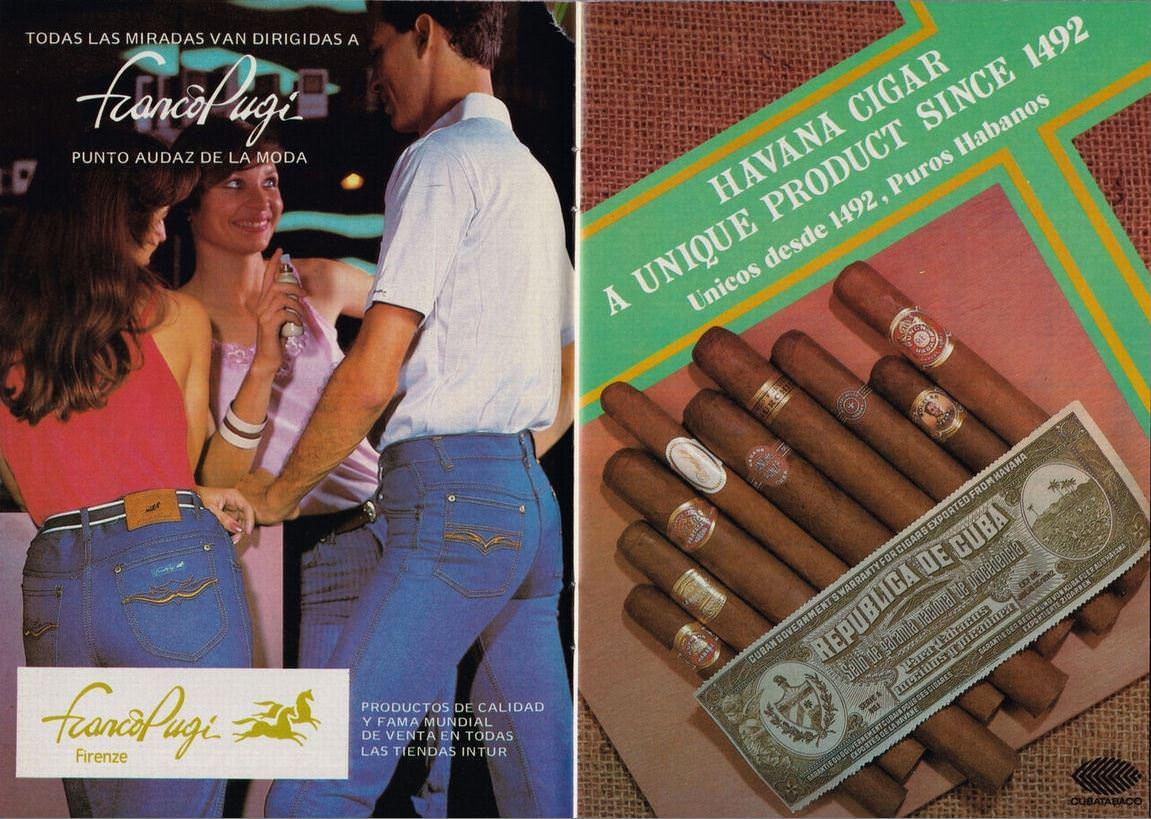 1985. Туристический путеводитель. Отпечатано в Мадриде - 7