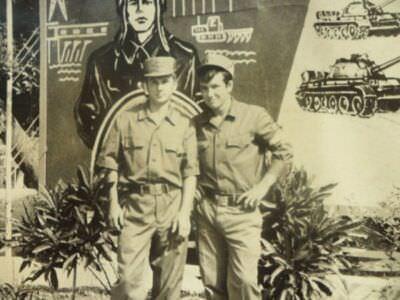 1974-1976. Серия 2. Фото 09.