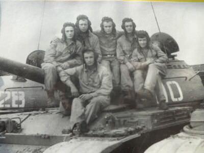 1974-1976. Серия 2. Фото 10.