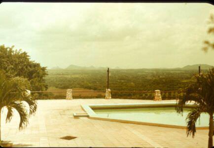 111. 1988. Mirador de Mayabe, окрестности Ольгина, фото 3