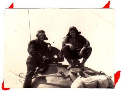 1977-1979. Фото 26.