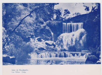 179. Водопад Hanabanilla