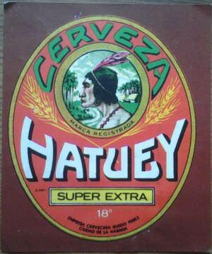 Пиво (сербеса) Hatuey, 18 градусов