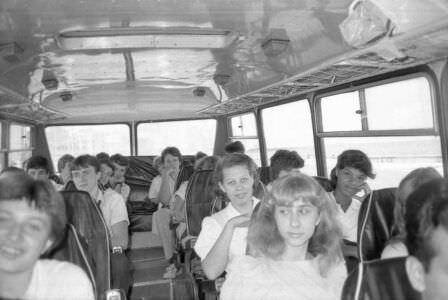 080. В автобусе