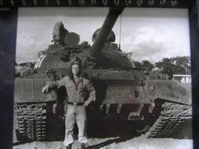 1975-1985. Из архива на http://veterancuba.1bb.ru/. Фото 06