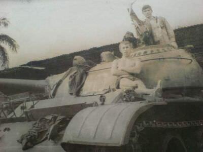 1975-1985. Из архива на http://veterancuba.1bb.ru/. Фото 08