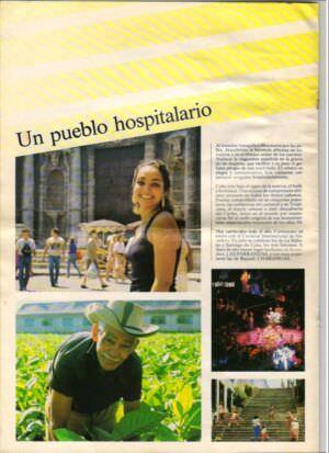 1990. Рекламный журнал. Лист 4