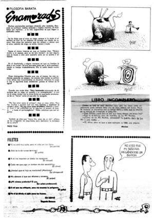 1990-03-02. Юмористический журнал Palante, «Вперед», номер 11, страница 13