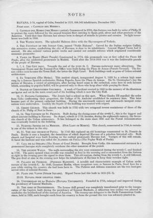 155. Примечания на английском языке, стр. 1