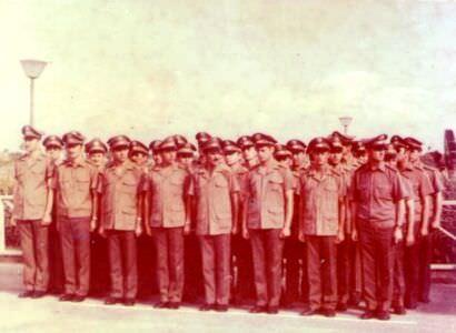 244. 1987-1989. На Мемориале, фото 3