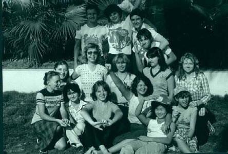 7 «А»  1981-1982  учебный год