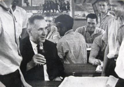 042. Визит Алексея Николаевича Косыгина, 1967 год, фото 3