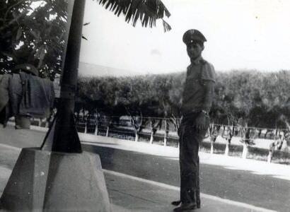 067. На территории двадцатого батальона (20 ОМСБ)