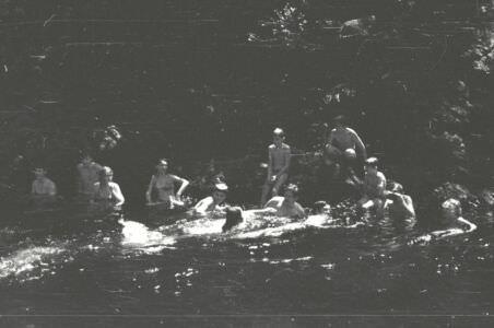 386. Выходной на Кайо Гуан. 1987