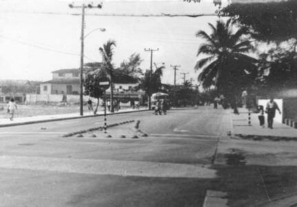 041. Возможно, по пути из Матансаса в Гавану