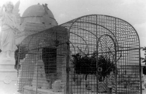 113. Кладбище Колумба в Гаване