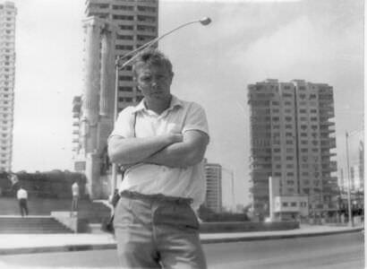 154. В Гаване
