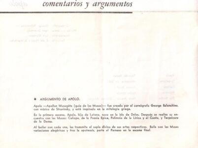 489. 1963-04-12. Лист 4. Комментарий и сюжет Апполона