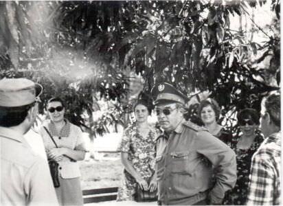 1978. ГВС С.Г. Кривоплясов