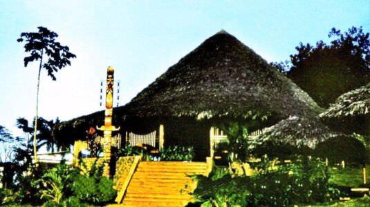 1977-1981. Фото 06. Интерклуб в Роло.