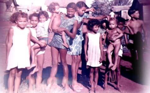 1977-1981. Кубинские дети
