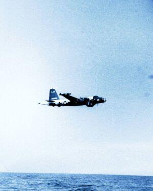 04. Американский самолет-разведчик Lockheed P-3 Orion, фото 1