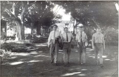 51. Штаб в Эль-Чико, апрель-октябрь 1963 года, фото 6