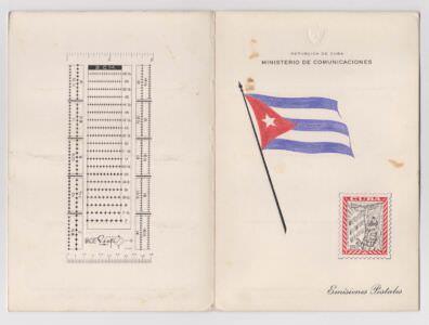 247. 1968. С филателистической выставки в Гаване. 12 конверт