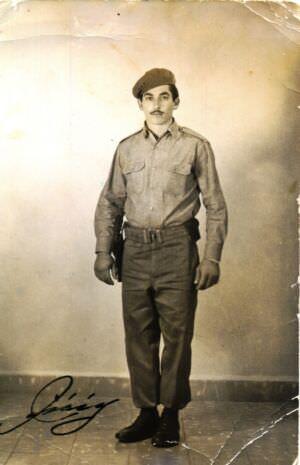 69. Хосе Гарсия, обучаемый А.А. Плисюком в ПАРМ-1.